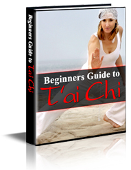 The Tai Chi College book graphic