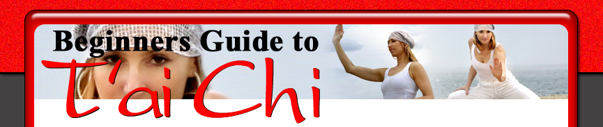 The Tai Chi College header graphic